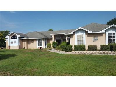 2862 Shadow Wood Court, Kissimmee, FL 34746 - MLS#: S4849464