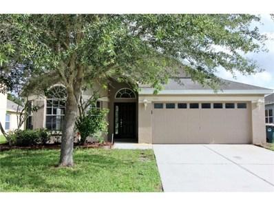 1160 Creekview Court, Saint Cloud, FL 34772 - MLS#: S4849476