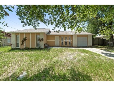 484 Royal Palm Drive, Kissimmee, FL 34743 - MLS#: S4849582