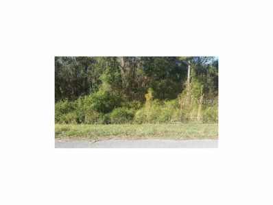 272 Spoonbill Drive, Poinciana, FL 34759 - MLS#: S4849599