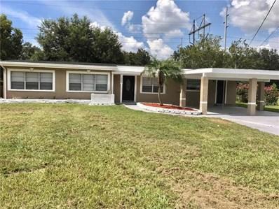 390 Manor Drive, Bartow, FL 33830 - MLS#: S4849619