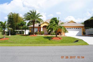 501 Bassett Drive, Kissimmee, FL 34758 - MLS#: S4849652
