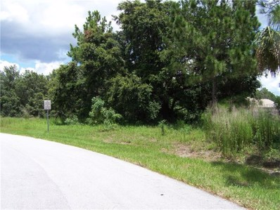 130 Tench Drive, Poinciana, FL 34759 - MLS#: S4849735