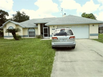 4080 Cannon Court, Kissimmee, FL 34746 - MLS#: S4849814