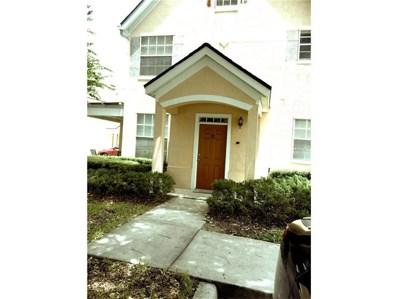 3432 Westchester Square Boulevard UNIT 103, Orlando, FL 32835 - MLS#: S4849863