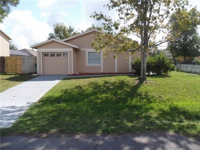 880 Nelson Drive, Kissimmee, FL 34758 - MLS#: S4849891