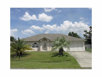 1028 Coatbridge Drive, Kissimmee, FL 34758 - MLS#: S4849969