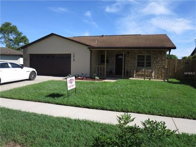 1419 Orchid Lane, Kissimmee, FL 34744 - MLS#: S4850025