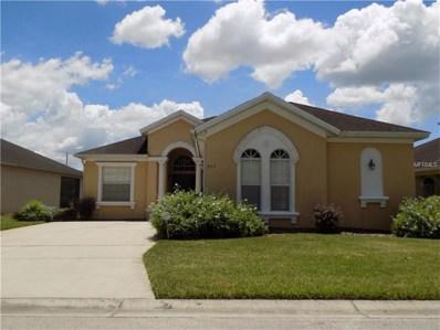 355 Calabay Parc Boulevard, Davenport, FL 33897 - MLS#: S4850078