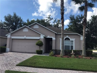 1461 Waukon Circle, Casselberry, FL 32707 - MLS#: S4850135