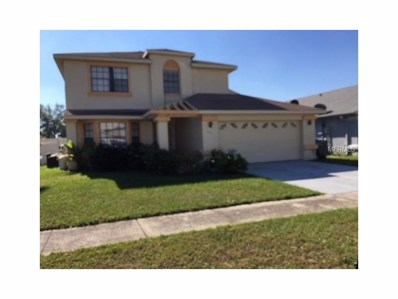 1020 Whalebone Bay Drive, Kissimmee, FL 34741 - MLS#: S4850154