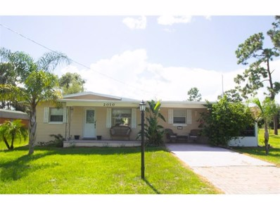 2010 Bradley Drive, Saint Cloud, FL 34771 - MLS#: S4850171