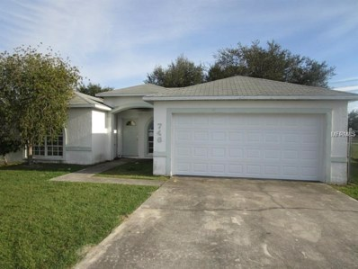 746 Leopard Court, Poinciana, FL 34759 - MLS#: S4850174