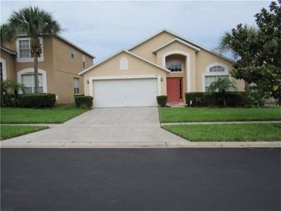2787 Lido Key Drive, Kissimmee, FL 34747 - MLS#: S4850176