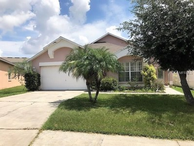 2176 Mallard Creek Circle, Kissimmee, FL 34743 - MLS#: S4850231