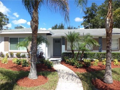 911 Aldrich Avenue, Winter Park, FL 32789 - MLS#: S4850252