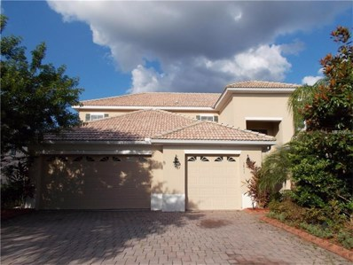 3811 Golden Feather Way, Kissimmee, FL 34746 - MLS#: S4850264