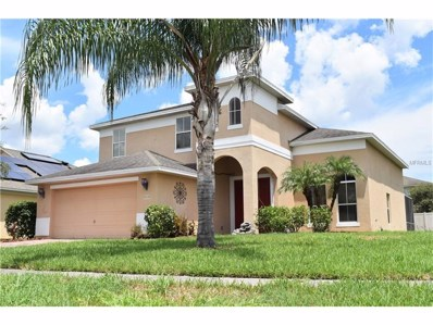 4535 Caladium Court, Kissimmee, FL 34758 - MLS#: S4850296