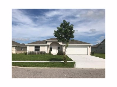 4604 Southport Bay Drive, Kissimmee, FL 34759 - MLS#: S4850357