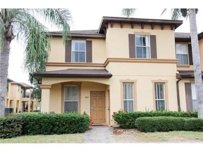 403 Verona Avenue, Davenport, FL 33897 - MLS#: S4850358