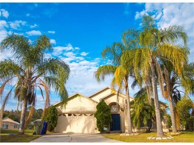 1016 Prey Court, Kissimmee, FL 34746 - MLS#: S4850366