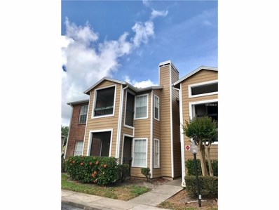 5601 Rosebriar Way UNIT S203, Orlando, FL 32822 - MLS#: S4850379