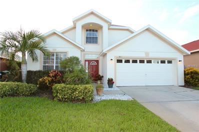 847 Whispering Cypress Lane, Orlando, FL 32824 - MLS#: S4850405