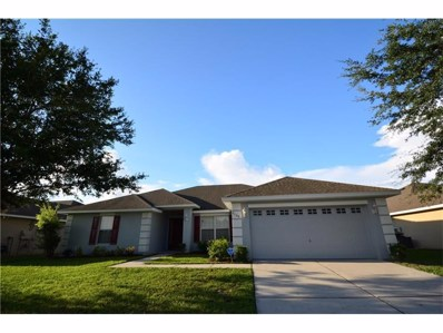 2150 Big Buck Drive, Saint Cloud, FL 34772 - MLS#: S4850408