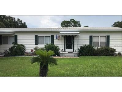 1111 Cherokee Drive, Kissimmee, FL 34744 - MLS#: S4850451