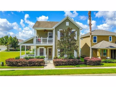7410 Sparkling Court, Reunion, FL 34747 - MLS#: S4850455