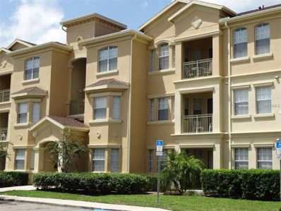 414 Terrace Ridge Circle UNIT 227, Davenport, FL 33896 - MLS#: S4850459