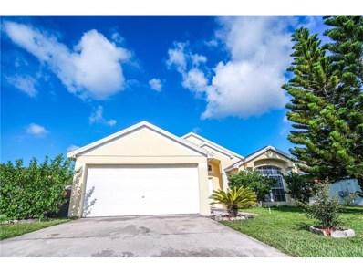 2300 Lily Pad Lane, Kissimmee, FL 34743 - MLS#: S4850486
