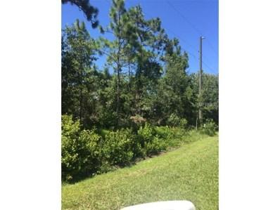 Day Break Drive, Kissimmee, FL 34744 - MLS#: S4850510
