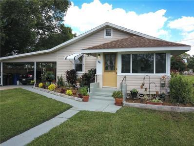 409 Illinois Avenue, Saint Cloud, FL 34769 - MLS#: S4850589