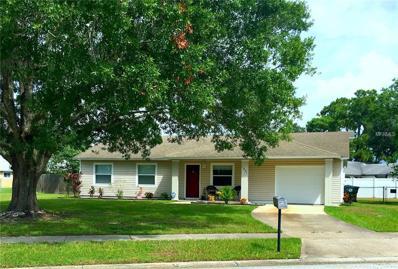 1521 Elmwood Avenue, Kissimmee, FL 34744 - MLS#: S4850633