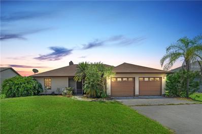 1360 Patricia Street, Kissimmee, FL 34744 - MLS#: S4850671