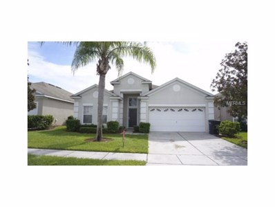 8128 Sun Palm Drive, Kissimmee, FL 34747 - MLS#: S4850681