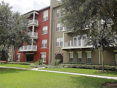 1410 Celebration Avenue UNIT 207, Celebration, FL 34747 - MLS#: S4850714
