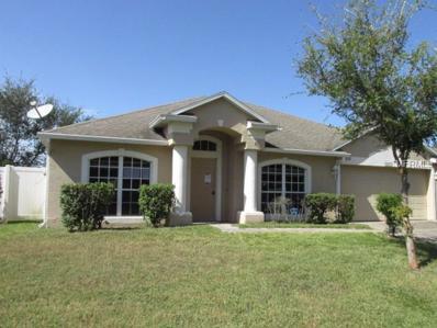 4937 Lazy Oaks Way, Saint Cloud, FL 34771 - MLS#: S4850737