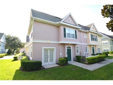 4004 Venetian Bay Drive UNIT 101, Kissimmee, FL 34741 - MLS#: S4850745