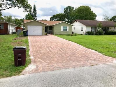 707 Montana Avenue, Saint Cloud, FL 34769 - MLS#: S4850771