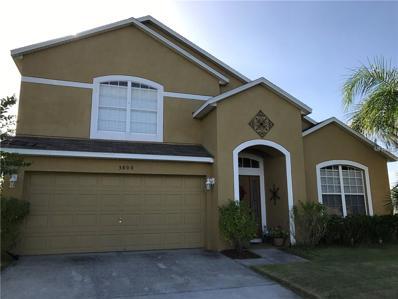3800 Gibbon Court, Kissimmee, FL 34744 - MLS#: S4850777