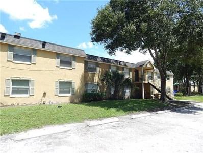 7638 Forest City Road UNIT C, Orlando, FL 32810 - MLS#: S4850792