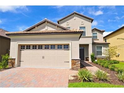 1452 Moon Valley Drive, Davenport, FL 33896 - MLS#: S4850801