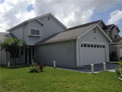 2337 Pebble Brook Road, Kissimmee, FL 34741 - MLS#: S4850803
