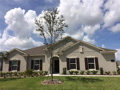 4025 Loblolly Oak Lane, Apopka, FL 32712 - MLS#: S4850807