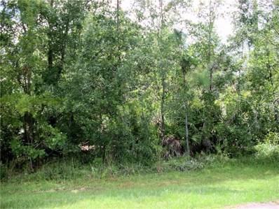 615 Baldwin Drive, Kissimmee, FL 34758 - #: S4850810