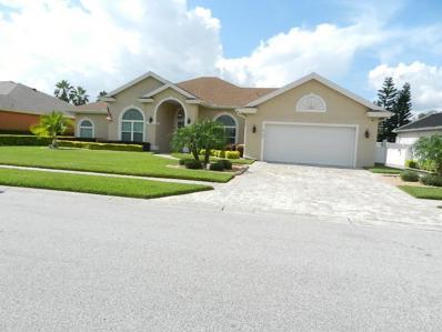 8106 Canyon Lake Cir, Orlando, FL 32835 - MLS#: S4850811