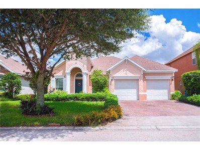 257 Towerview Drive W, Haines City, FL 33844 - MLS#: S4850821