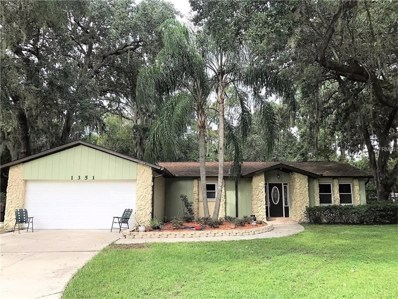 1351 Sweetwood Boulevard, Kissimmee, FL 34744 - MLS#: S4850865
